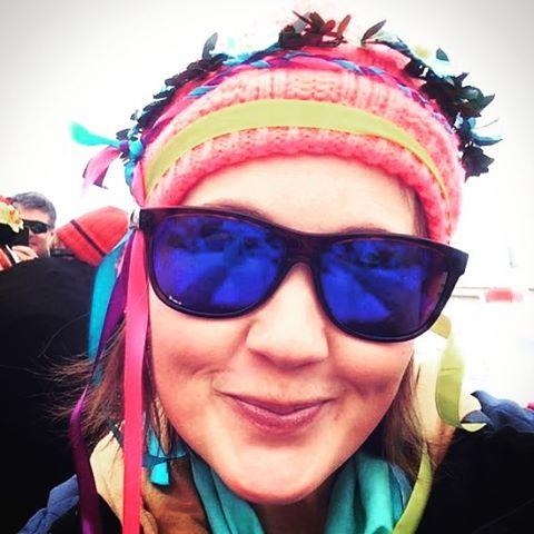 Got that Folie feelin...... @jojofobrien @foliedoucemeribel #meribel #marmalade #ski #school #theendisnigh #boo - 2016-04-09 14:38:19