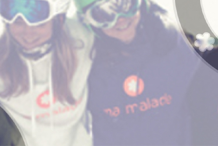 Advanced Kids Ski School Meribel