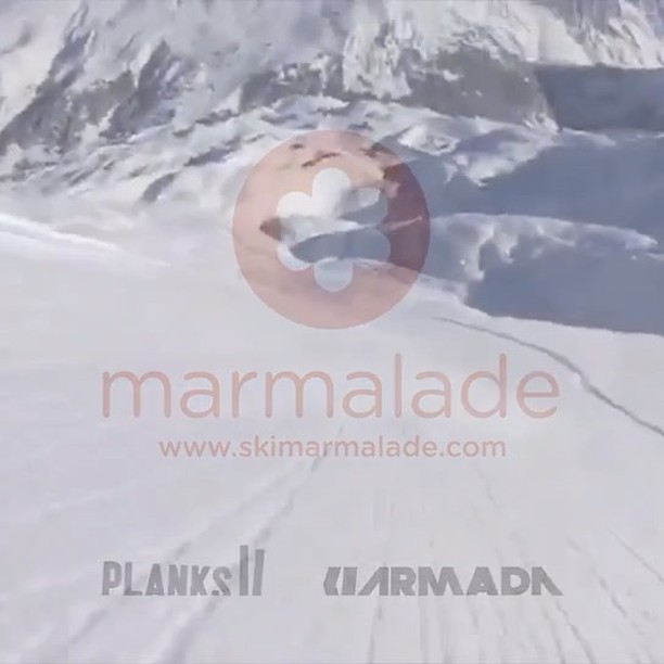 Memories of skiing powder. Hasn't been much this year but fingers crossed we'll see some more soon. Pistes are in brilliant condition though and the sun is shining!!! See you out here soon. #meribel #powder #backcountry #skiing #armada #planksclothing #dropcliffsnotbombs #aveczest @armadaskisuk @planksclothing @armadaskis - 2017-02-19 11:20:56