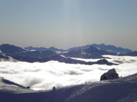 ski touring tips