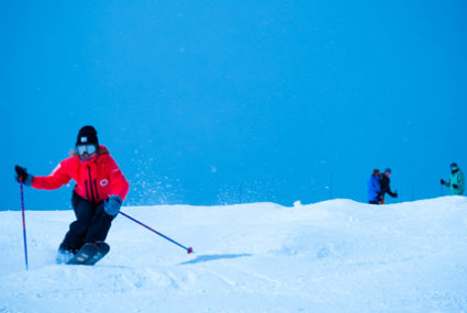 Cheap private ski lessons meribel